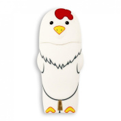 Animal Zoo Travel Portable Thumb Flash Drive USB 2.0 - Farm - Chicken - for Mac and PC