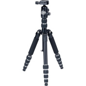 Davis & Sanford TR553-P228 Traverse Super Compact Tripod with Ball Head