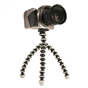 1Kg Maximum weight Load GP2 Medium Size Gorillapod Flexible Tripod for Digital SLR Cameras