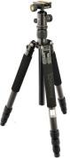 Giottos 5-Section Carbon Fibre Tripod/Monopod w/ARCA QR Ballhead Max Ht 170cm VGR8265-M2N
