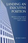 Landing an Executive Position