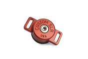 Custom SLR C-Loop HD Camera Strap Mount, Red