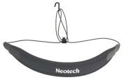 Neotech 2201232 Tux Strap, Black, X-Long, Metal Hook