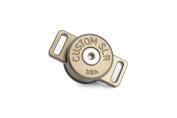 Custom SLR C-Loop HD Camera Strap Mount, Gun Metal