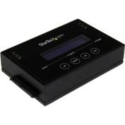 "Standalone 2.5 / 3.5"" SATA Hard Drive Duplicator and Eraser"