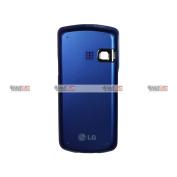 LG Rumour 2 AX265 Blue OEM Genuine Standard Back Cover Battery Door
