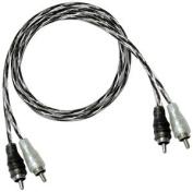 64105 DIRECTED AUDIO 2 CH 0.9m HI QUALITY RCA JACK CABLE DEI PPI ORION A/D/S