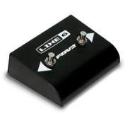 Line 6 FBV2 2 Button Foot Switch