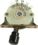 Fender 099-2250-000 4-Position Custom Shop Telecaster Pickup Selector Switch