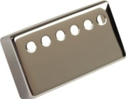 Gibson Gear PRPC-030 Neck Position Humbucker Cover , Nickel