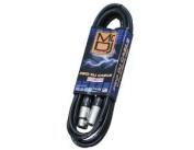 Mr. Dj CDMX10 3m DMX 3-Pin Professional Cable