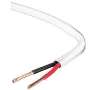 Belden 6200UE 16 AWG 2C Cable Plenum-rated In-Wall Speaker Wire 30m USA