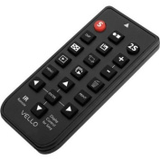 Vello IR-STV IR Remote with Playback Control for Select Sony Cameras