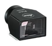 Leica Brightline finder M-21 Black