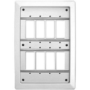 OEM SYSTEMS MP-8 In-Wall Media Panel