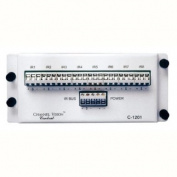 Channel Vision IR Distribution Module, 8x1