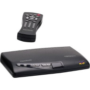 Viewsonic Viewbox Tv Tuner Box For Monitors