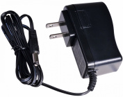 VideoSecu AC to DC 12V 1000mA 1A CCTV Regulated Power Supply Adapter for Home Security Camera Surveillance System PW121R 1AP
