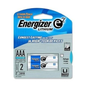 Eveready Energizer e2 AAA-Size Battery Pack