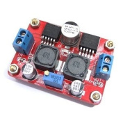 DC-DC Converter Module Step up and down In 3.5-28V Out 1.25-26V Adjustable