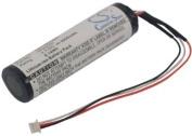 2200mAh NTA2335 Battery Logitech Pure-Fi Anywhere Speaker 2nd MM50