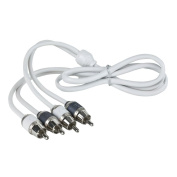 T-Spec V10RCA-1-52 2-Channel V-10 Series RCA Cable