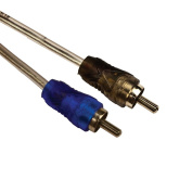 Soundquest SPRCA9 2.7m Performance Series Coaxial RCA Wire