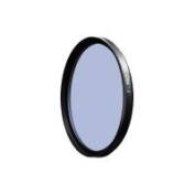 B + W 52mm 80A Daylight to Tungsten Conversion Glass filter