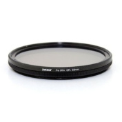 Zykkor Pro Slim CPL Circular Polarizer Glass filter , 55mm