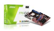MSI 770-C45 AM3 AMD 770 HDMI AMD Motherboard - Retail