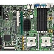 2P E7320 1PCIX 1PCI 1PCIE X4 DDR2-400 Graphics 2GBE Sata Atx