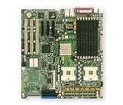 SUPERMICRO X6DHE-G2 Supermicro X6DHE-G2 Dual XEON/E7520/DDR2/SATA/PCI-Express Mother
