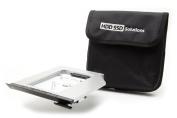 2nd Hard Drive Caddy for DELL Modular Bay E6520, E6530, E6420, E6430, E6320, E6330