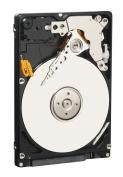 Western Digital 80 GB 5400rpm SATA 8MB 6.4cm Notebook Hard Drive WD800BEVT