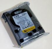 WD WD2002FYPS- Western Digital RE4-GP WD2002FYPS 2000GB / 2TB 64MB SATA Intelli