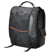 EVERKI EKS620 Urbanite Laptop Vertical Messenger Bag, fits up to 36cm