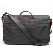 ONA The Union Street Camera and Laptop Bag - Black