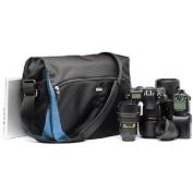 Think Tank CityWalker 30 Messenger Bag, Blue Slate Nylon