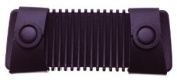 ErgoPad Epad Ergonomic 5.1cm Shoulder Strap Pad in Black