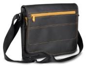 Be-ez LE Reporter Bag for MacBook Air 11 - Black/Safran