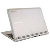 iPearl mCover Hard Shell Case for 29cm for Samsung Chromebook (Wi-Fi or 3G) laptop - CLEAR