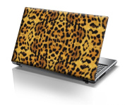 40cm Taylorhe laptop skin protective decal Leopard Print