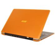 ORANGE iPearl mCover® HARD Shell CASE for 34cm Acer Aspire S3-951 / S3-391 series Ultrabook laptop