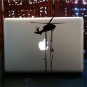Blackhawk Laptop skin decal sticker