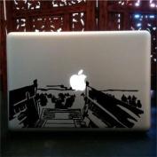 Normandy Invasion laptop skin vinyl decal