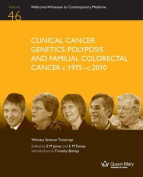 Clinical Cancer Genetics