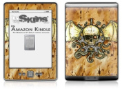 Amazon Kindle 4 Skin - Airship Pirate (fits 4th Gen Kindle with 15cm display and no keyboard) by uSkins