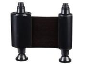 Evolis R2011 Black Monochrome Ribbon - 1000 prints/roll