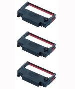 Bixolon RRC-201BR Ribbon Cartridge For SRP-270/SRP-275 Printer, Black/Red