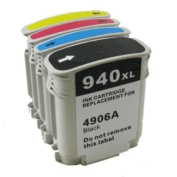 Sophia Global Remanufactured Ink Cartridge Replacement for HP 940XL
